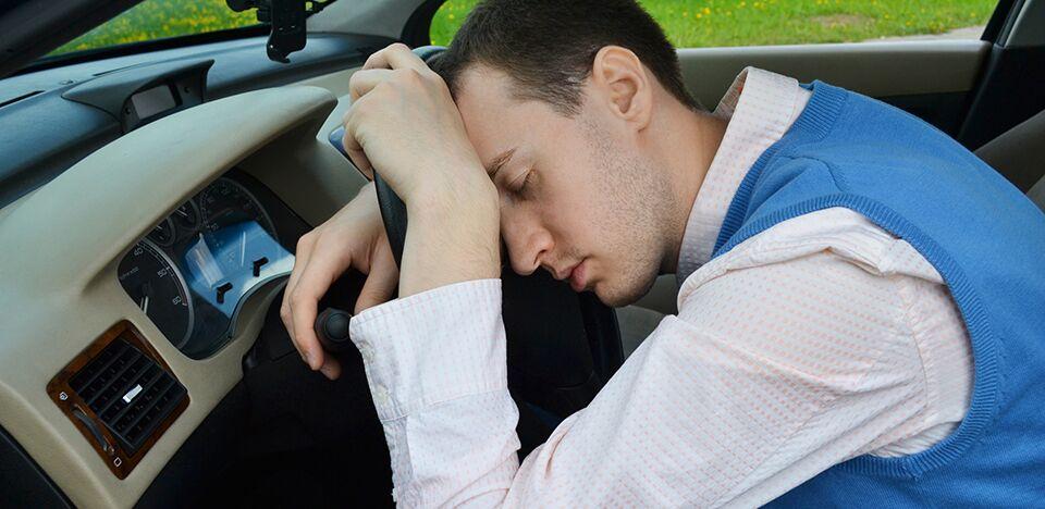 Fakta om træthed